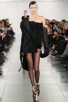 John Galliano for Maison Margiela  Spring Summer 2015 Haute Couture