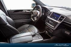 FINN – Mercedes-Benz GL