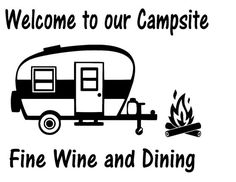 "I/'d Rather Be In My Winnebago Motorhome RV Camp 5/"" Custom Vinyl Decal Sticker"