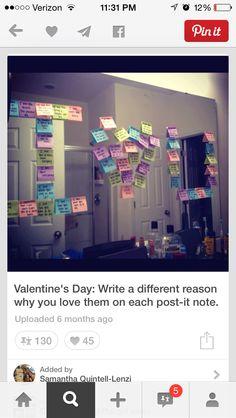 I will do this. I will.