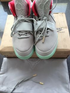 Nike Air Max Yeezy (AAA)-..  Wholesale Price:$ 62.99