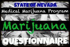On Friday, November 22, 2013, the Nevada Division of Public and Behavioral Health, Medical Marijuana Program released proposed Amendments which contain regulations for medical marijuana in the State of Nevada.  A Questionnaire was also released in order to consider the impact of the proposed changes to NAC453A Medical Use of Marijuana on small businesses.