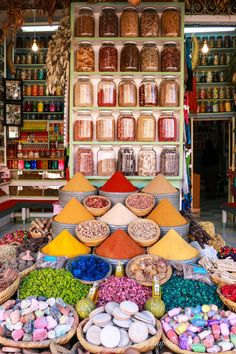 marrakech souk guide