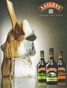 miss the girls' nights with Baileys and Tortillas and Efka and Saara Baileys Original Irish Cream, Baileys Irish Cream, Cheers, Alcoholic Drinks, Cocktails, Irish Whiskey, Milkshake, Coffee Time, Yummy Drinks
