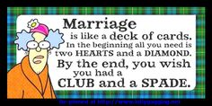 Aunty Acid on Marriage All Quotes, Great Quotes, Funny Quotes, Inspirational Quotes, Humorous Sayings, Aunty Acid, All You Need Is, Funny Marriage Advice, Marriage Humor