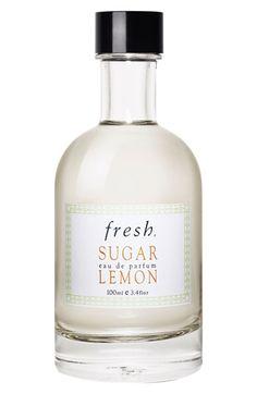 Fresh® 'Sugar Lemon' Eau de Parfum available at #Nordstrom
