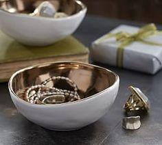Jewelry Boxes For Women & Jewelry Storage | Pottery Barn