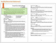 How to write a CV guide + Example CV [Land your dream job] Cv Profile Examples, Simple Resume Examples, Cv Examples, What Is A Cv, Writing A Cv, Writing Guide, Cv Guide, Step Guide, Bon Cv