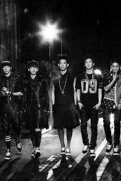 winner: kang seung yoon, kim jinwoo, nam taehyun, lee seung hoon, song minho