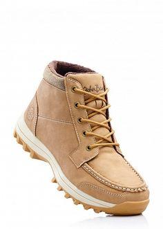 79eb73d1d9 Magas szárú fűzős cipő Kényelmesen • 6999.0 Ft • bonprix