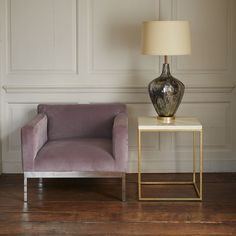 Bonaparte Side Table - Occasional Tables - Tables - Products
