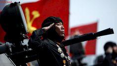 Kim eleva o tom mais uma vez | Após sanções, Coreia do Norte diz que EUA sentirão 'a maior dor'