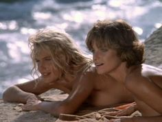 Summer Lovers is a 1982 American romantic comedy film written and directed by Randal Kleiser starring Peter Gallagher Daryl Hannah and Valerie Quennessen I Daryl Hannah, I Movie, Movie Stars, Peter Gallagher, National Lampoons Vacation, Randal, Fantasy Women, Vacation Packages