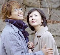 Jun-Sang Kang y Yoo-Jin Jung se conocen en el autobús que los lleva al colegio (éste se encuentra en un pueblo). Jun-Sang es un nuevo estudiante llegado desde el Colegio de Ciencias de Seúl y es un chico bastante apático. Aunque él y Yoo-Jin son muy diferentes, y al principio no se llevan muy bien llegan a enamorarse poco a poco.