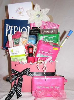 You could win a Fresh Scent Period Pack...Stay tuned to the website www.sistaskeepermagazine.com