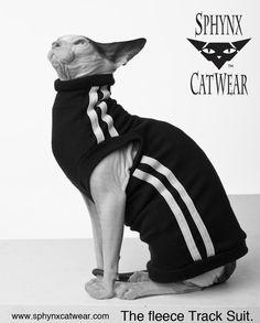Sphynx Catwear