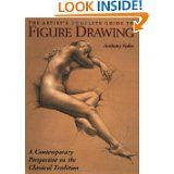 """""""Figure Drawing"""" by Tony Ryder.  If you really want to learn how to draw, this one is a must!"""