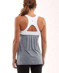 Run: Your Heart Out Tank from Lululemon