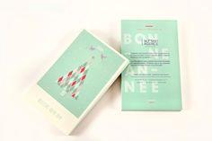 Carte de voeux 2014 - La p'tite agence on Behance