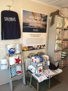 Sea Bags Rockport Open Daily 10am 8pm 6 Dock Square