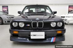 Used 1988 BMW E30 M3 [86-92] for sale in West Midlands   Pistonheads