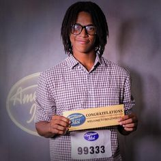 #Baylor senior Savion Wright is on his way to Hollywood for the next round of American Idol! (click through for video of his audition) #SicEm
