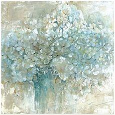 image of Hydrangeas Wall Art
