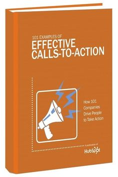 Free Ebook: 101 Examples of Effective Calls-to-Action