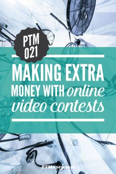 Online video contests are a great way to have some fun and make some extra money. Matthew Fletcher uses Tongal to enter online video contests and has won over $12,000 in a year. http://ptmoney.com/online-video-contests/
