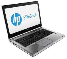 HP EliteBook 8470p (14 inch) Notebook Core i5 (3360M) 2.8GHz 4GB 500GB DVD±RW SM DL WLAN BT Webcam Windows 7 Pro 64-bit (HD Graphics 4000)