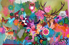 JAMES TEBBUTT, Artist - Selected Works