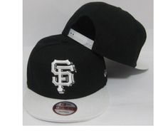 New Era MLB San Francisco Giants Snapback Hats Caps Navy 3943! Only  7.90USD 3d204232cea3