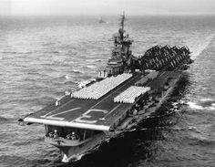 USS Princeton korea | USS Princeton (CV-37)