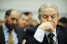 George Soros World is Falling Apart  and He Blames Everyone But Himself George Soros the Hungarian-born billionaire who has meddled in politics across Europe and North America for decades is angry. The world he campaigned for is falling apart and now hes Full Article