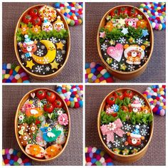 Tasteful Healthy Lunch Ideas with High Nutrition for Beloved Family A great food is a food that contains complete nutrition and has a delicious flavor. And that kind of great foods can be applied on your healthy lunch ideas. Bento Box Lunch For Adults, Bento Kids, Cute Bento Boxes, Japanese Food Art, Kawaii Bento, Kids Menu, Xmas Food, Healthy Diet Recipes, Food Humor