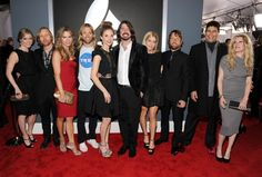 #FooFighters at the 54th Annual GRAMMY Awards held at Staples Center on February 12, 2012 in Los Angeles (Photo by Larry Busacca)
