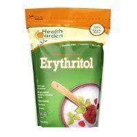Health Garden Erythritol All Natural Sweetener 5lb Bag **KOSHER** @ mynutritionalhealth.info
