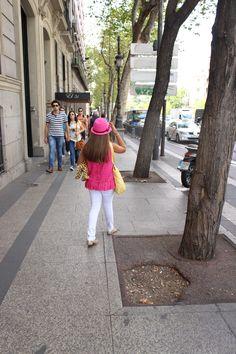 Seguimos callejeando por Madrid