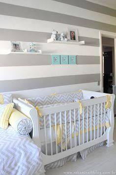 Resultado de imagem para Pinterest quarto de bebê