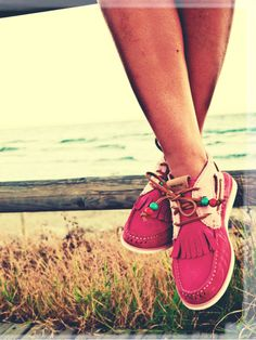 Dolfie shoes!