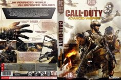 Call of Duty Advance Warfare Genre : Shooter | DVD : 12 DVD | Price : Rp. 60.000,-  Minimum System Requirements OS: Windows 7 64-Bit / Windows 8 64-Bit / Windows 8.1 64-Bit Processor: Intel Core i5-2500K @ 3.30GHz Memory: 8 GB RAM Graphics: Nvidia GeForce GTX 760 @ 4GB DirectX: Version 11 Network: Broadband Internet connection Hard Drive: 55 GB available space Sound Card: 100% DirectX 9.0c Compatible 16-bit