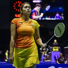 FUN FACTS! Jwala Gutta won the Indian WD National Badminton Championships fourteen times till 2013! Aim High! #AnythingIsPossible #Badminton