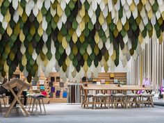 Thank you for visiting our stand at this year's Stockholm Furniture Fair. Hope you enjoyed it! Photography by Petter Cohen