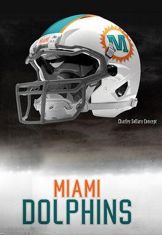 Miami Dolphins!