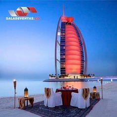 Majlis Al Bahar - Restaurante mediterráneo en Dubai