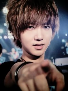 Kim Yesung I ♥ You!!!!!