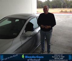 https://flic.kr/p/KRSREj   #HappyBirthday to James from Stephen Oakes at Honda Cars of Rockwall!   deliverymaxx.com/DealerReviews.aspx?DealerCode=VSDF