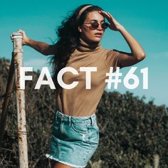 Fact Did you knew? People used to hand-stitch their own clothes before Clothing was seen as essential rather than fashionable among the poor. All About Fashion, New Woman, Hand Stitching, Facts, Brand New, Clothing, People, Women, Outfits