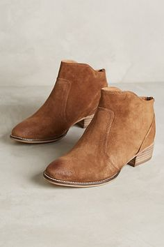 Seychelles Reunited Booties #anthropologie