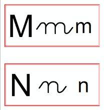 Foto: Handwriting, Homeschool, Company Logo, Album, Signs, Montessori, Google, Alphabet, Names
